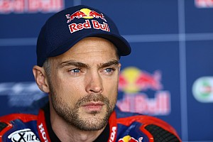 WSBK Preview Camier retente un retour,