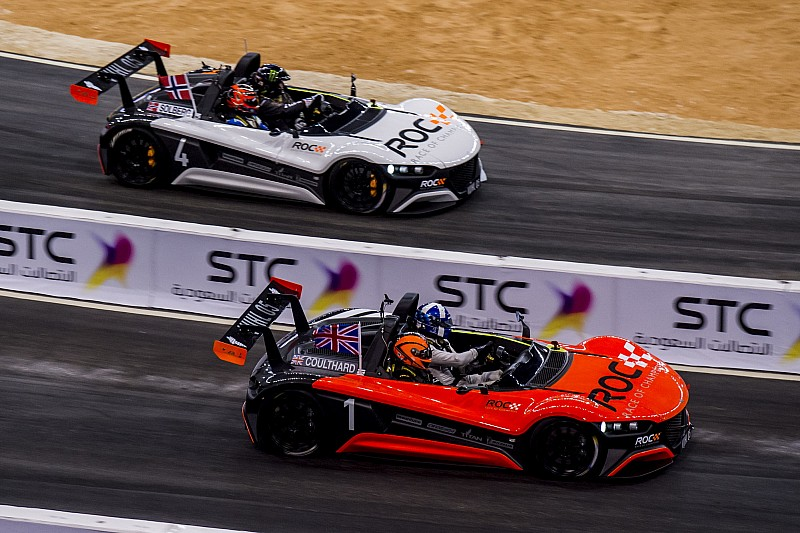 Video: Inside the Race of Champions
