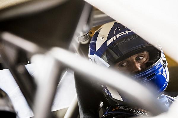 2018 Şampiyonlar Yarışı galibi David Coulthard oldu