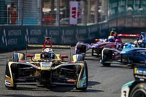 Formula E Motorsport.com hírek Összefoglaló videón a Formula E újabb parádés versenye
