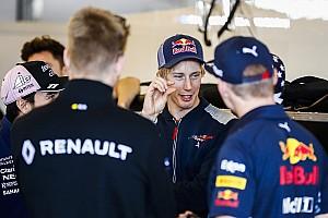 Resmi: Toro Rosso, Meksika'da Gasly/Hartley ikilisiyle yarışacak!