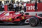 Vettel már a rajtnál elmenne Hamilton mellett