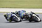 MotoGP Zu aggressiv? So denken Rossi und Marquez über Zarcos MotoGP-Duelle