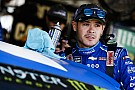 NASCAR Cup Larson leads Saturday morning practice at Kansas