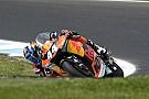 Oliveira consigue la primera victoria de KTM en Moto2