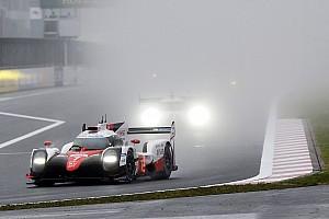 WEC Actualités Officiel - Les 6 Heures de Fuji déplacées pour accueillir Alonso
