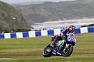 MotoGP Віньялес: Було багато боротьби на межі