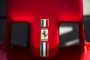 Ferrari tiene lista su fecha de presentación