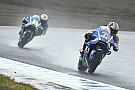 Iannone: Ini hasil penting bagi saya dan Suzuki