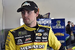 NASCAR Cup Breaking news Ryan Blaney loses out on 500 win but leads Cup Series standings