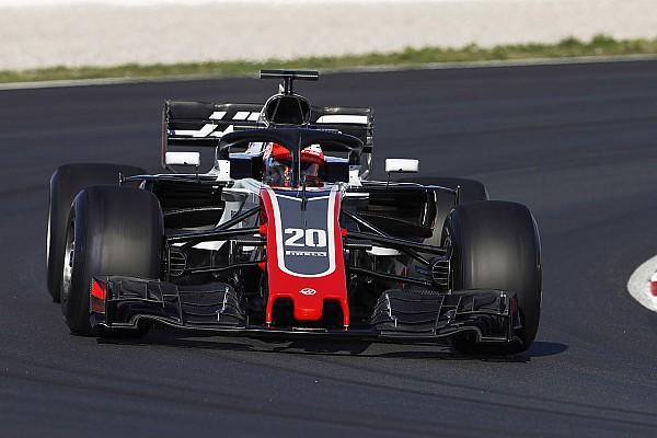 Formule 1 Nieuws F1-rijders na invoering halo:
