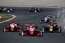 F3 Europe The Red Bull-Ferrari rookie title fight brewing in F3