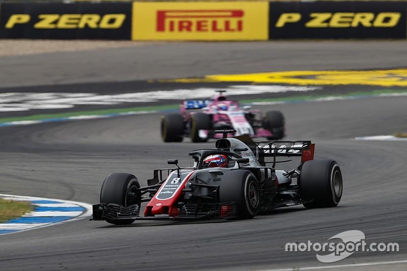 Haas: Equipes clientes da Mercedes não podem reclamar