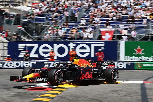 Formule 1 Actualités Verstappen