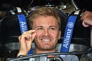 Formel 1 Nico Rosberg bleibt dabei: Kein Weg zurück!
