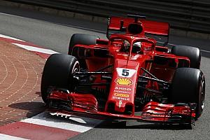 Ferrari: potenza ridotta, i sei decimi dalla Red Bull non spaventano