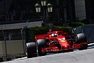 F1 ベッテル&ハミルトン「リカルドのPP獲得は分かっていた」と速さ認める