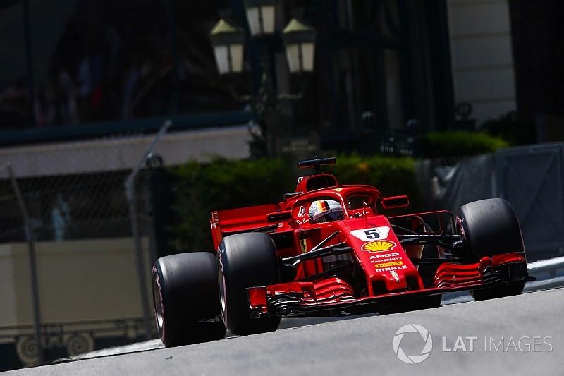 FIA promete aumentar análise do ERS da Ferrari no Canadá