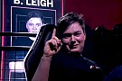eSports Brendon Leigh wint eerste editie F1 eSports Series