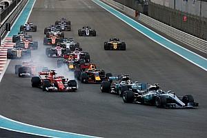F1 Noticias de última hora Liberty insiste a los equipos que sin inversión no habrá beneficios