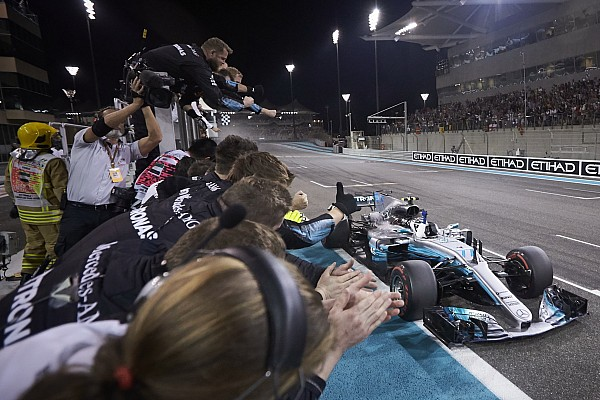 Que retenir du Grand Prix d'Abu Dhabi?