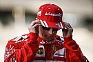 Ferrari: Räikkönen nem balszerencsés, csak a tények számítanak