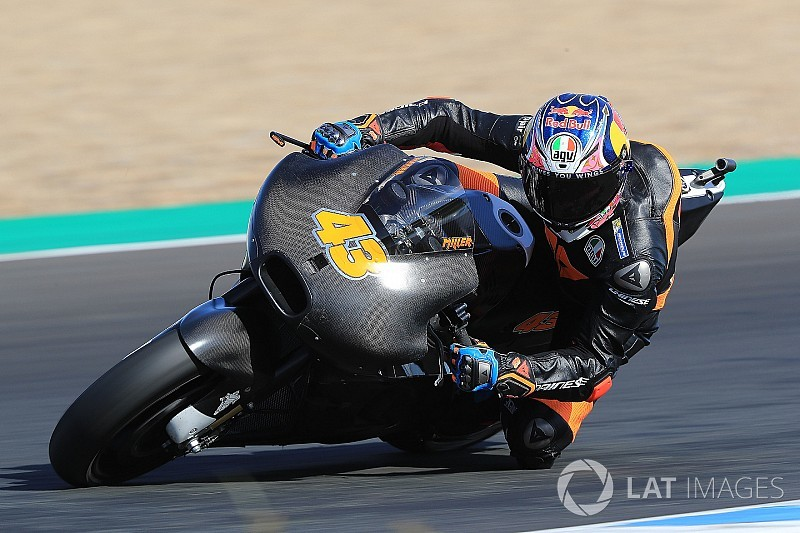 """Miller says riding style """"seems to suit"""" Ducati"""