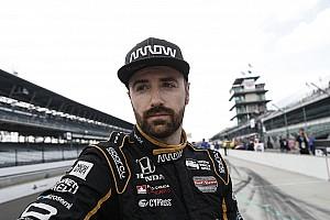 Хинчклифф не смог пройти квалификацию Indy 500