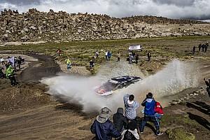 Dakar Resumen del tramo VIDEO: Así fue la etapa 6 del Dakar en autos y motos
