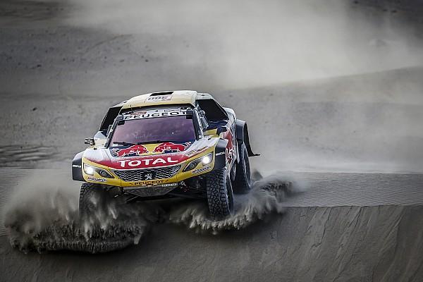Dakar, Peugeot respinge le proteste Toyota: