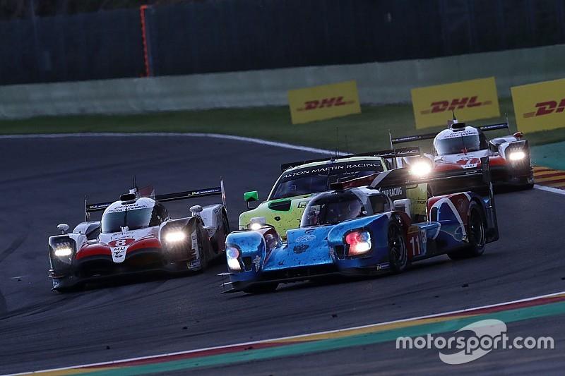 """Toyota : """"L'EoT n'est pas là pour donner des victoires"""" - Motorsport.com"""