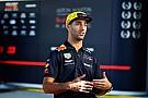 Formule 1 Ricciardo et Red Bull ne digèrent pas la pénalité