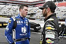 Johnson and Bowman score top fives in strong showing at Bristol