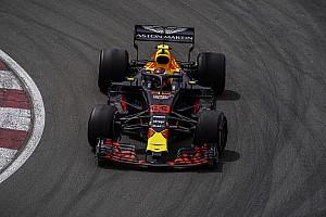 """Formule 1 Nieuws Verstappen mist topsnelheid om in te halen: """"Vanaf pole had ik gewonnen"""""""