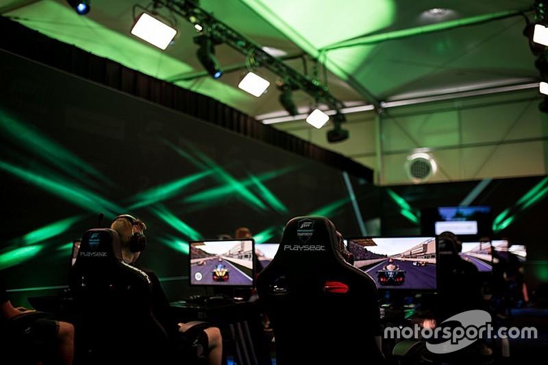 Motorsport Network e 24 Ore di Le Mans lanciano la serie di eSport