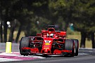 Formula 1 Why Ferrari must avoid Barcelona repeat in France
