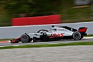 Formula 1 Haas to skip post-Hungarian GP F1 test