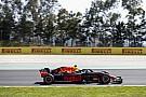 """Ricciardo tevreden na eerste dag: """"Zitten in de buurt"""""""