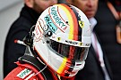 Vettel: Ferrari, 2017'ye kıyasla en çok sıralama performansını geliştirdi