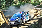 WRC Chile WRC hopes boosted by successful candidate event