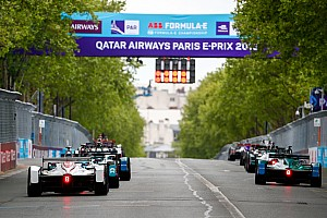 Formula E Special feature Agag column: OEM influx creating new opportunities for FE