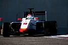GP3 Piquet termina teste da GP3 com 6º tempo em Abu Dhabi