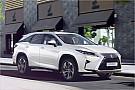 Verlängerung: Der Lexus RX L