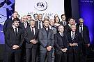 FIA homenageia campeões da F1 com novo Hall da Fama