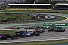 F1 Aston Martin se siente la nota discrepante en cuanto a motores 2021