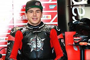 MotoGP Réactions Redding a