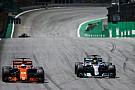 Fórmula 1 Hamilton torce por reação da McLaren em 2018