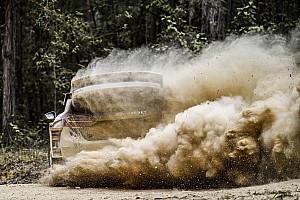 WRC Результати Особистий залік WRC: остаточне положення