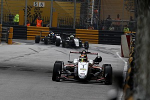 Ф3 Прямой эфир Прямой эфир: гонка Формулы 3 в Макао