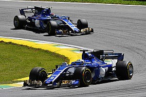 Sauber set to reveal 2018 line-up amid Alfa Romeo rumours